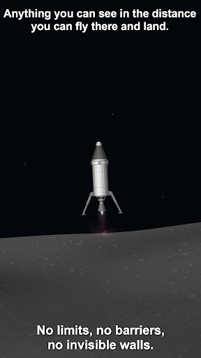 Spaceflight Simulator 1.4 1.4 screenshots 4