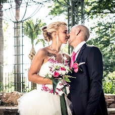 Wedding photographer Olivier Bouhourd (olivbphoto). Photo of 26.08.2015