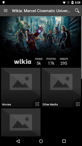 Wikia: Marvel Universe