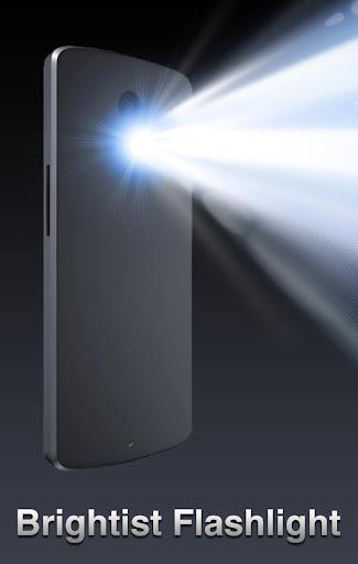 超亮手电筒
