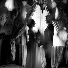 Wedding photographer Aleksey Khonoruin (alexeyhonoruin). Photo of 09.06.2017