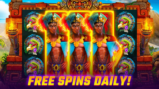 Slots WOW Slot Machinesu2122 Free Slots Casino Game  screenshots 3