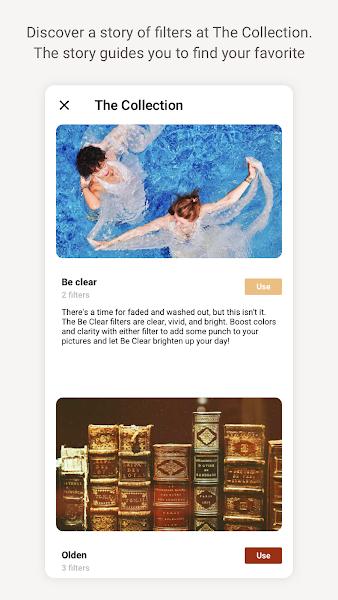 Retrica [Premium] Screenshot Image