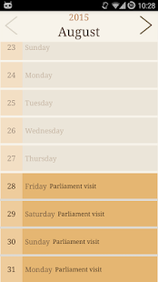 Parliament- screenshot thumbnail