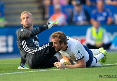 🎥 Kane maakt vreemde/fantastische goal, maar na VAR-interventie gaan Tielemans en co erop en erover