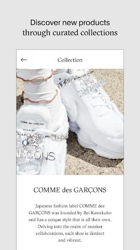 GOAT - Sneakers & Designer Fashion screenshots 4