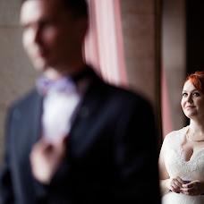 Wedding photographer Igor Tyulkin (milky). Photo of 19.07.2016