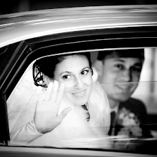 Wedding photographer Svyatoslav Sidash (photoslav). Photo of 19.08.2015
