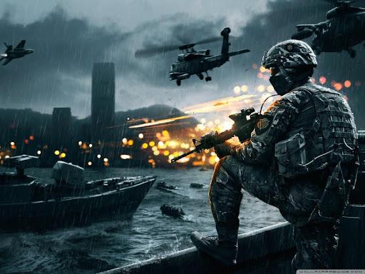 陸軍の壁紙