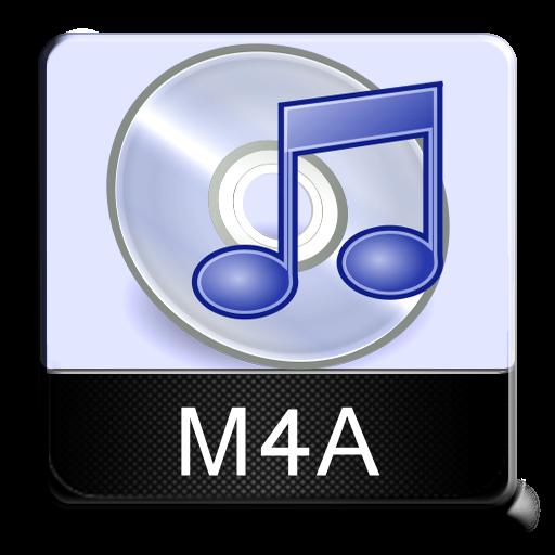 M4A Audio Converter