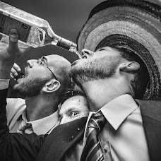 Wedding photographer Gustavo Vanassi (vanassi). Photo of 14.05.2015