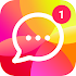 inLove (InMessage) - Chat, meet, dating ❤️ 3.3.1