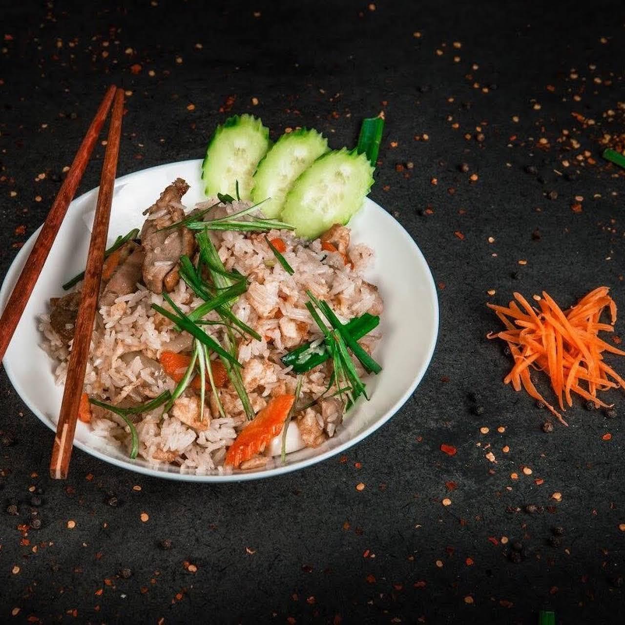 Thai Cafe Thai Seafood Cuisine Thai Seafood