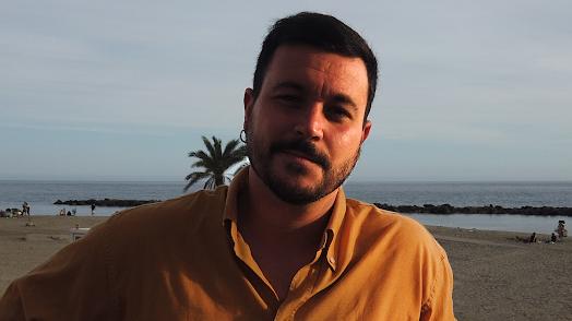 Francisco Rovira, creador de La Voltereta.