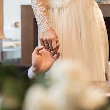 Wedding photographer Anna Lisovaya (AnchutosFox). Photo of 08.12.2017