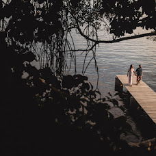 Wedding photographer Fabio Martins (fabiomartins). Photo of 06.09.2018