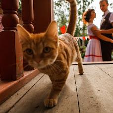 Wedding photographer Evgeniya Orlova (orlusha). Photo of 28.07.2015