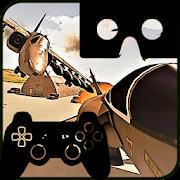 Modern Aircraft Strike VR GamePad icon