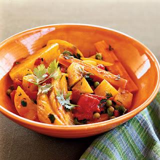 Vegan Tagine Recipes
