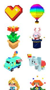 Pixel.ly 3D 7
