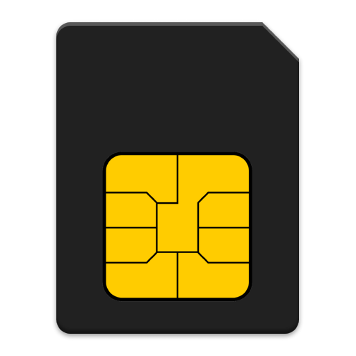 SIM, Contacts and Number Phone (app)