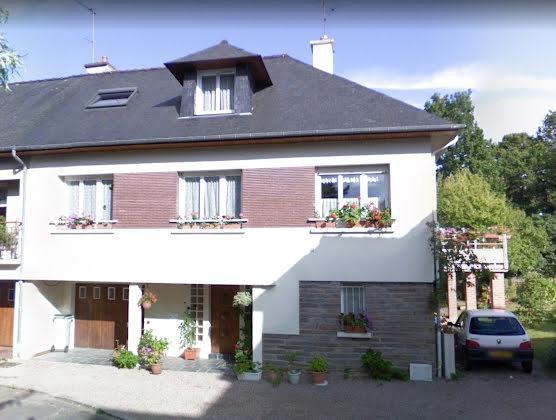 Vente maison 7 pièces 198,4 m2