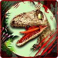 DINOSAURS COUNTER ATTACK 3D