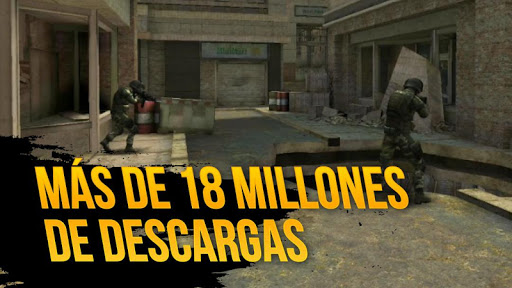 Bullet Force  trampa 3