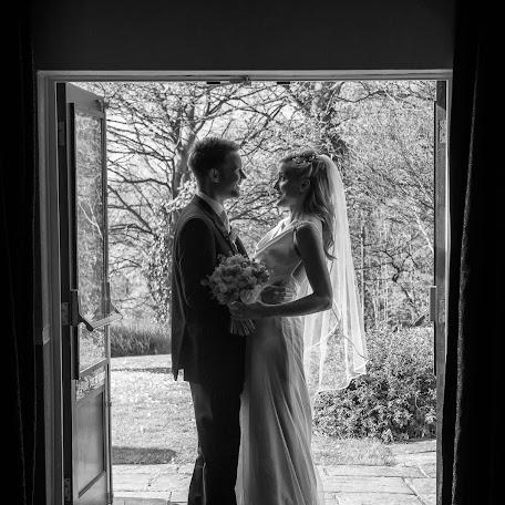 Wedding photographer Ricky Carrington (carrington). Photo of 20.01.2015