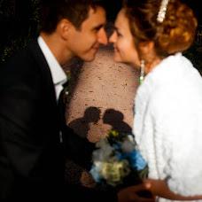 Wedding photographer Polina Mishurinskaya (Lina123). Photo of 27.12.2016