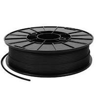NinjaTek NinjaFlex Midnight Black TPU Filament - 2.85mm (1kg)