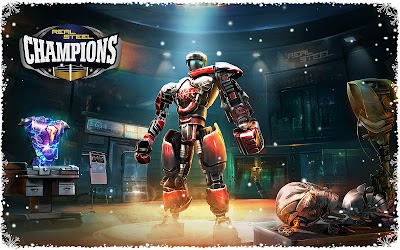 Real Steel Boxing Champions MOD Apk 1.0.448 9