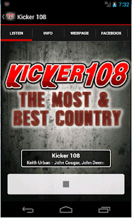 Kicker 108- screenshot thumbnail