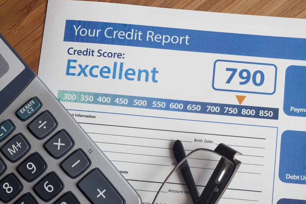 Five (5) Simple Ways to Increase Your Credit Score - BuddyLoans News