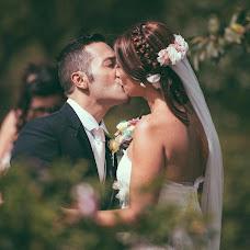 Wedding photographer Luca Di biase (lucadibiase). Photo of 10.06.2015