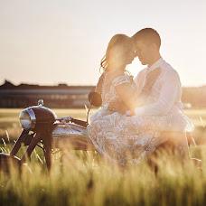 Wedding photographer Libor Dušek (duek). Photo of 05.07.2018