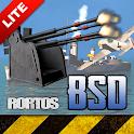 Battleship Destroyer Lite icon