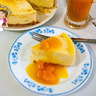 Mango Compote Recipes.