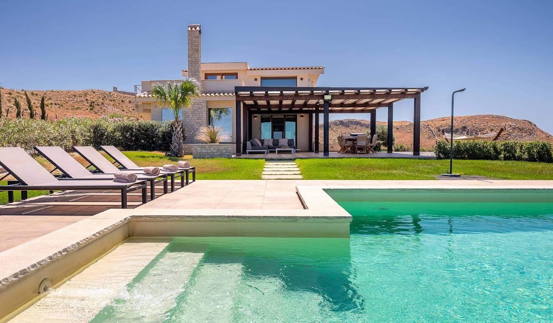 Villa avec jardin et terrasse Cattolica Eraclea