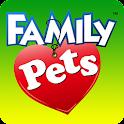 Family Pets icon