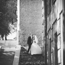 Wedding photographer Prokhor Polyakov (Prokhor). Photo of 08.12.2013