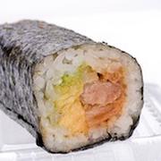 Teriyaki Chicken & Avocado