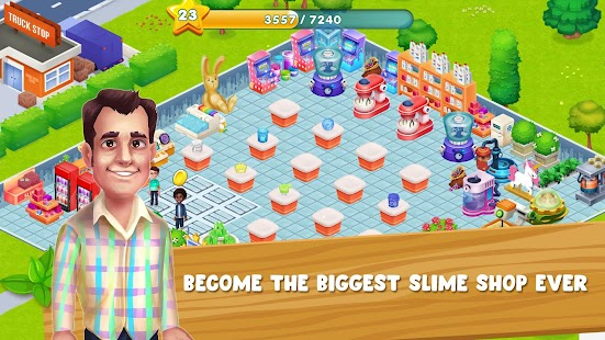 Slimeatory Screenshot