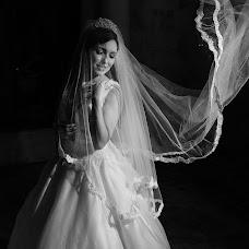 Wedding photographer Tanya Kushnareva (kushnareva). Photo of 11.11.2017