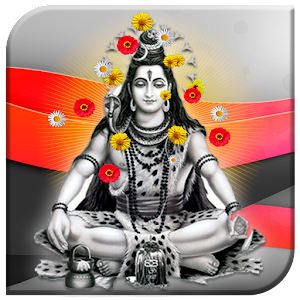 Shiva Live wallpaper download