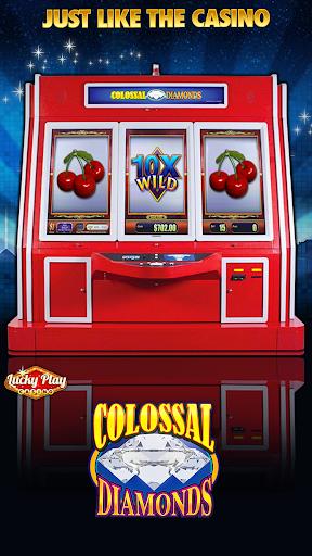 Lucky Play - Free Vegas Slots screenshot 1