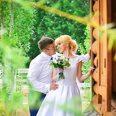 Wedding photographer Elena Griboedova (forlena). Photo of 01.08.2016