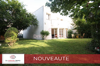 maison à Aubervilliers (93)
