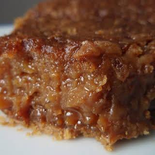 Brown. Sugar. Pie..
