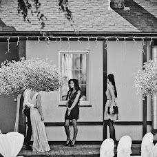 Wedding photographer Andrey Korchukov (korchukov). Photo of 16.09.2013